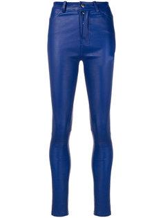 брюки  Manokhi