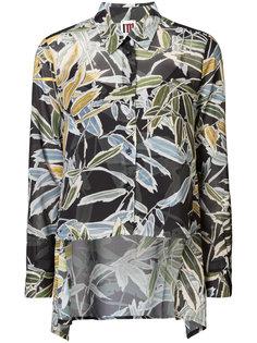 рубашка с цветочным узором IM Isola Marras