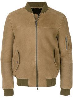 куртка-бомбер на молнии Desa 1972