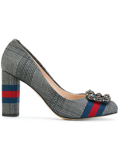 туфли-лодочки с полосками Web Lenora