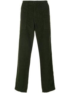 брюки Fatigue Universal Works