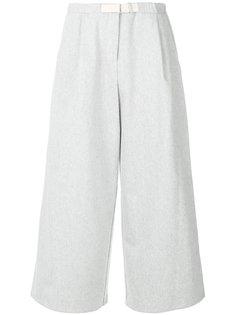брюки с эластичной талией  Dusan
