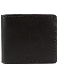 классический бумажник A.P.C.
