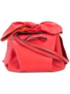 сумка через плечо с бантом Zac Zac Posen