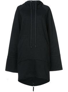 oversized zip up hoodie  Osklen