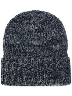 трикотажный шапка Dsquared2