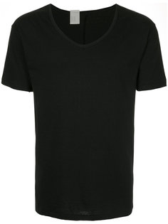 классическая футболка N. Hoolywood