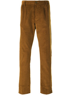 прямые брюки Fortela