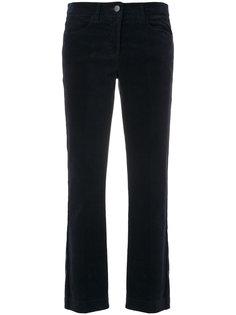 укороченные брюки слим  Luisa Cerano