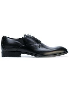 классические ботинки Дерби Roberto Cavalli