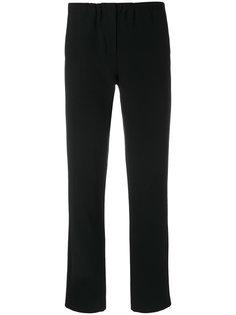эластичные брюки  S Max Mara