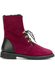 ботинки Fortune Giuseppe Zanotti Design