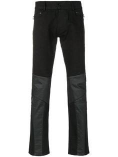 брюки с панельным дизайном Unconditional