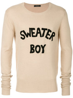 джемпер Sweater Boy Unconditional