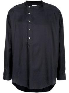 рубашка на пуговицах En Route