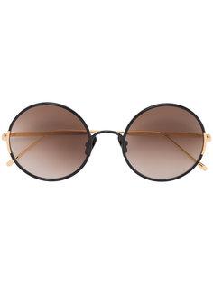 круглые солнцезащитные очки Yetti Sunday Somewhere