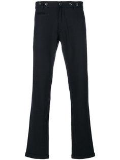 приталенные брюки строгого кроя Barena