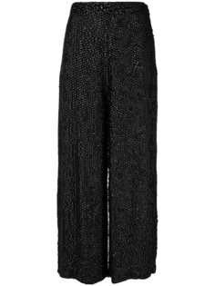 брюки Tiara Temperley London