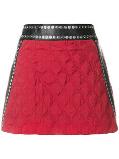 стеганая юбка Alyx
