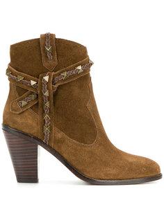 ботинки Ilona Ash