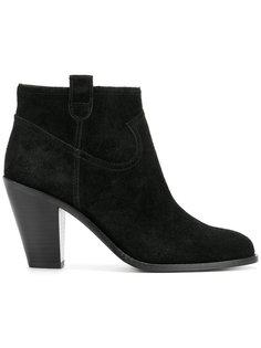 ботинки Ivana Ash
