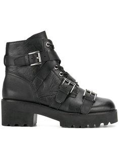 ботинки Razor Ash