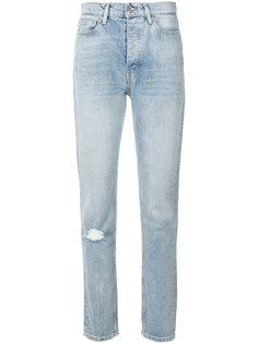 прямые джинсы Iro