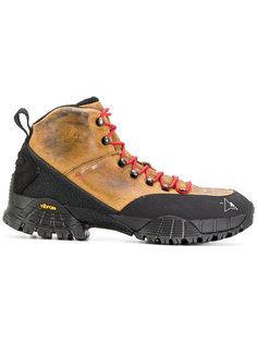 ботинки на шнуровке Alyx