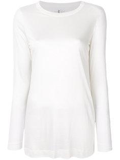 футболка с длинными рукавами  Luisa Cerano