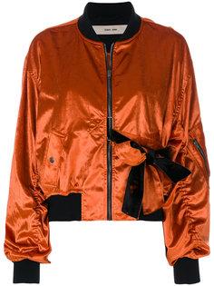 укороченная куртка-бомбер Damir Doma