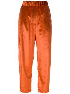свободные брюки  Damir Doma
