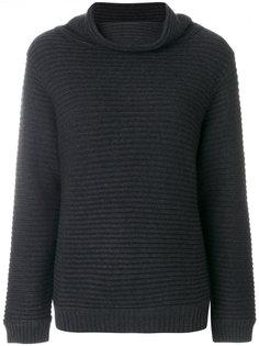 свитер с высоким воротником Hemisphere