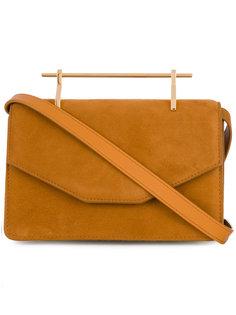 сумка через плечо с верхней ручкой M2malletier