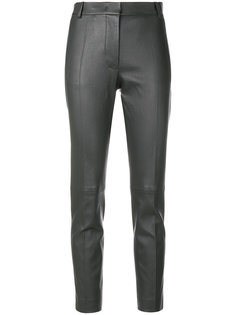эластичные брюки  Joseph