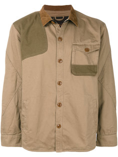 куртка с нагрудным карманом Barbour