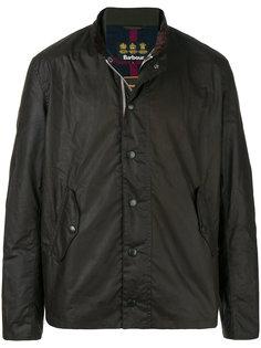 легкая куртка на молнии Barbour