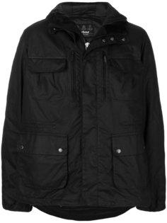куртка Delta Barbour