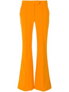 расклешенные брюки Arthur Arbesser