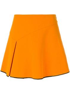 пышная плиссированная юбка Arthur Arbesser