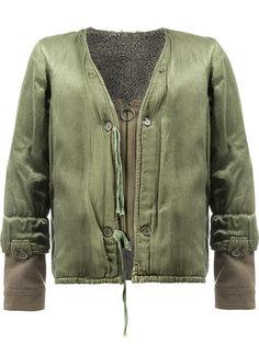 куртка M-43 Myar