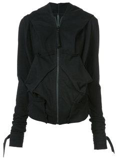 пиджак мешковатого кроя  Barbara I Gongini