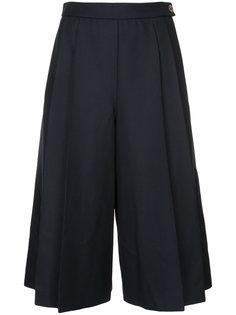 широкие брюки  Thom Browne