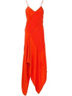 платье Web Angle Kitx