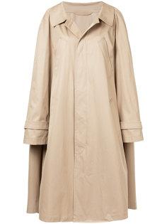 пальто в стиле оверсайз Nehera
