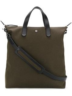 сумка-шоппер прямоугольной формы Mismo