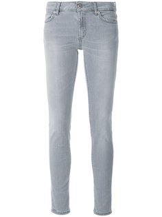 """джинсы-""""скинни"""" с эффектом """"варенки"""" Dondup"""