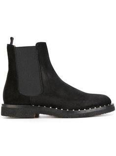 ботинки Valentino Garavani Rockstud Valentino