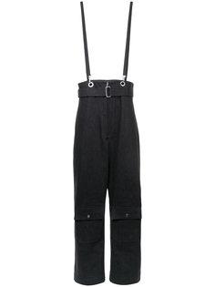 брюки Poco Nehera