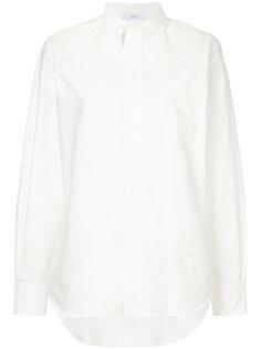 рубашка со складкой сзади  Astraet