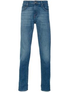 зауженные джинсы Tyler J Brand